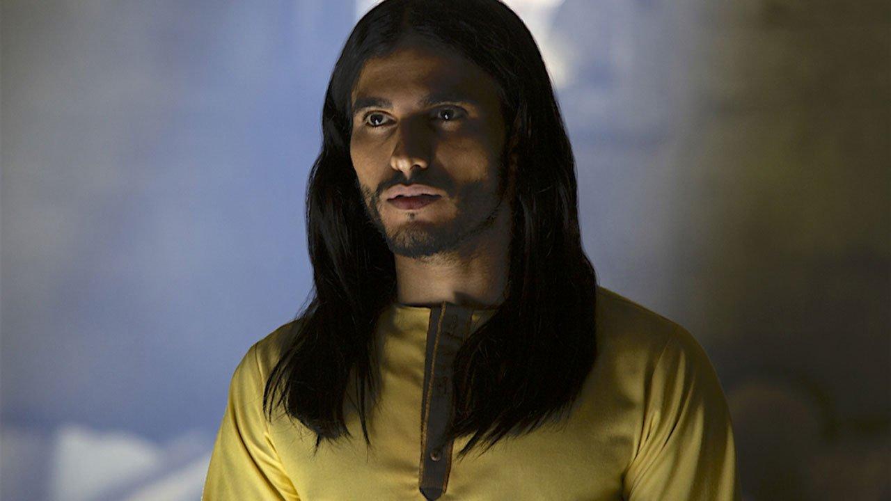 O Messias chega à Netflix no dia de ano novo