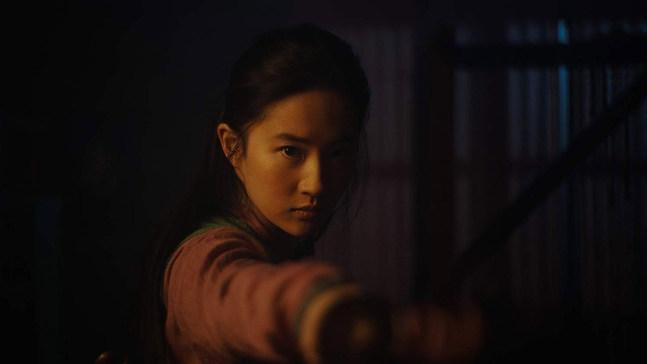 """Disney revela novo trailer de """"Mulan"""" em ação real"""