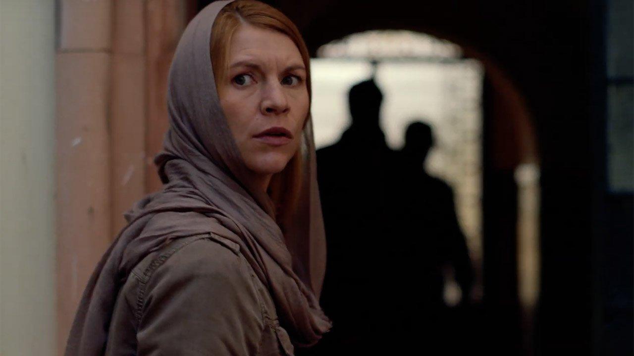 """""""Homeland"""": trailer da última temporada"""