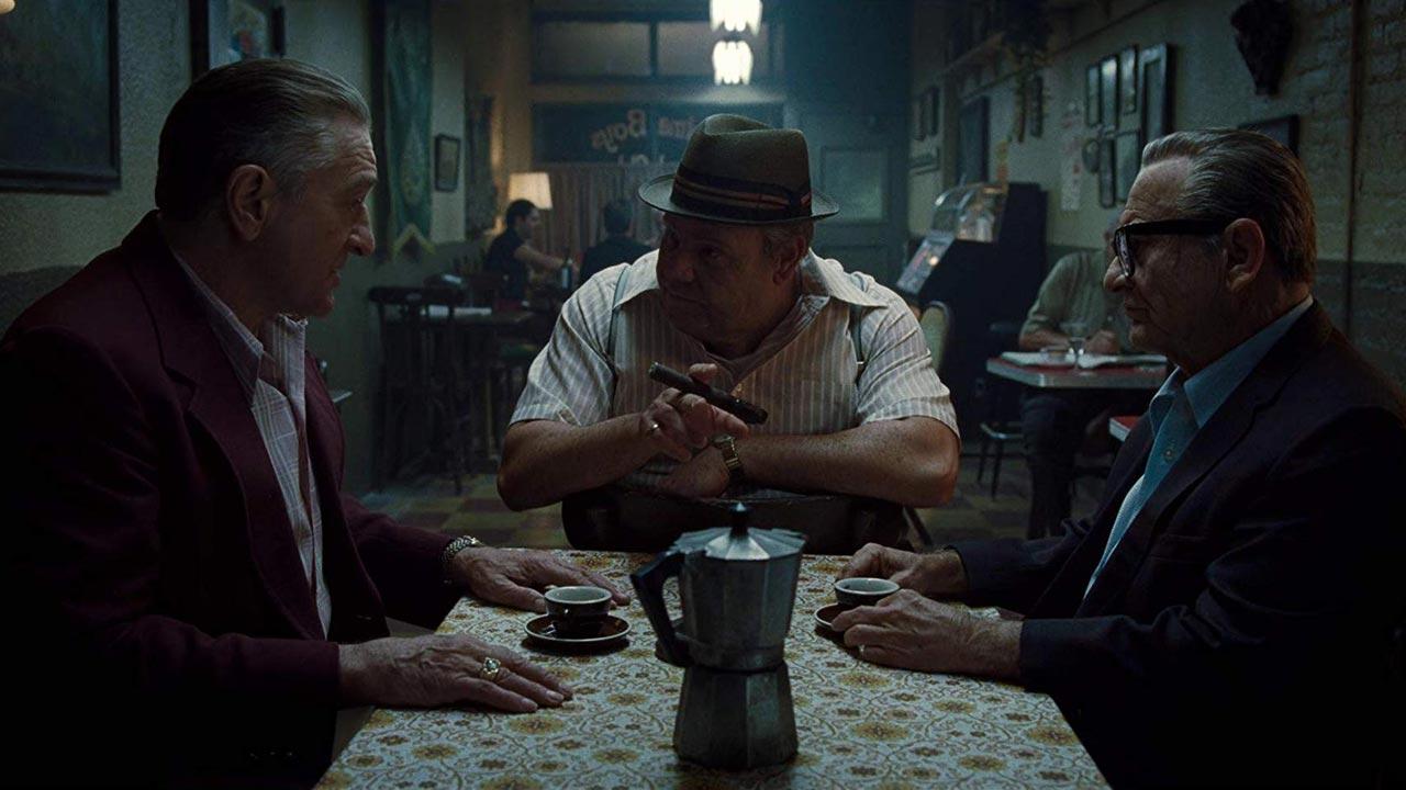 """""""O Irlandês"""", """"Bombshell"""" e """"Era Uma Vez em... Hollywood"""" dominam nomeações da Screen Actors Guild"""