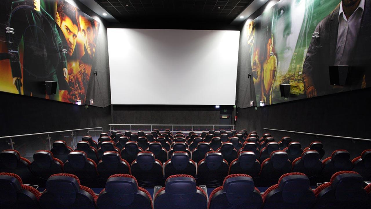 Centro Comercial da Beloura vai encerrar mas salas da Cinema City permanecem em funcionamento