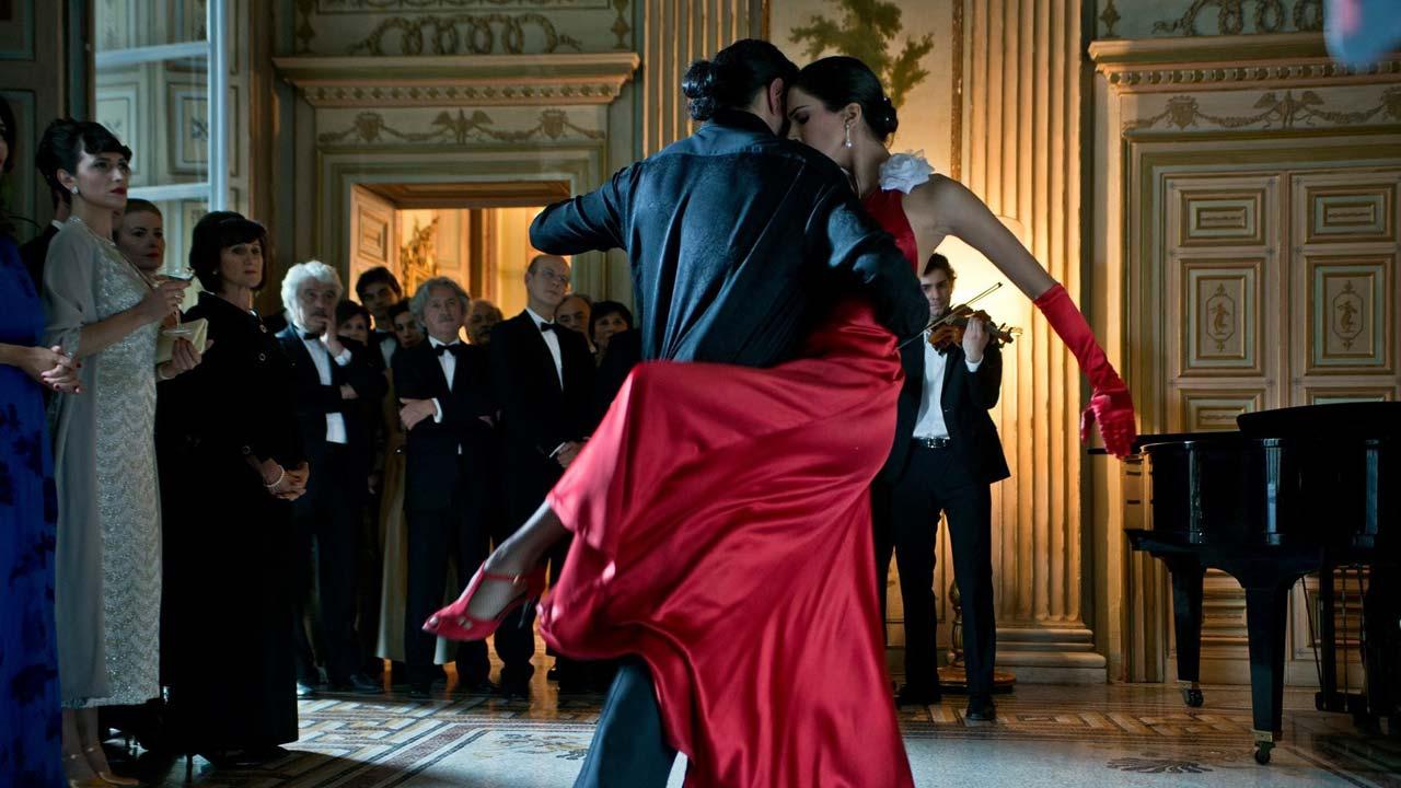 """Minissérie """"Um Tango para a Liberdade"""" na RTP2"""