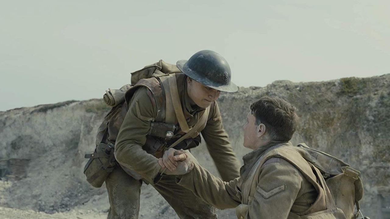 """Vencedores Globos de Ouro 2020: """"1917"""" e """"Era uma vez em Hollywood"""" vencem categorias de cinema"""
