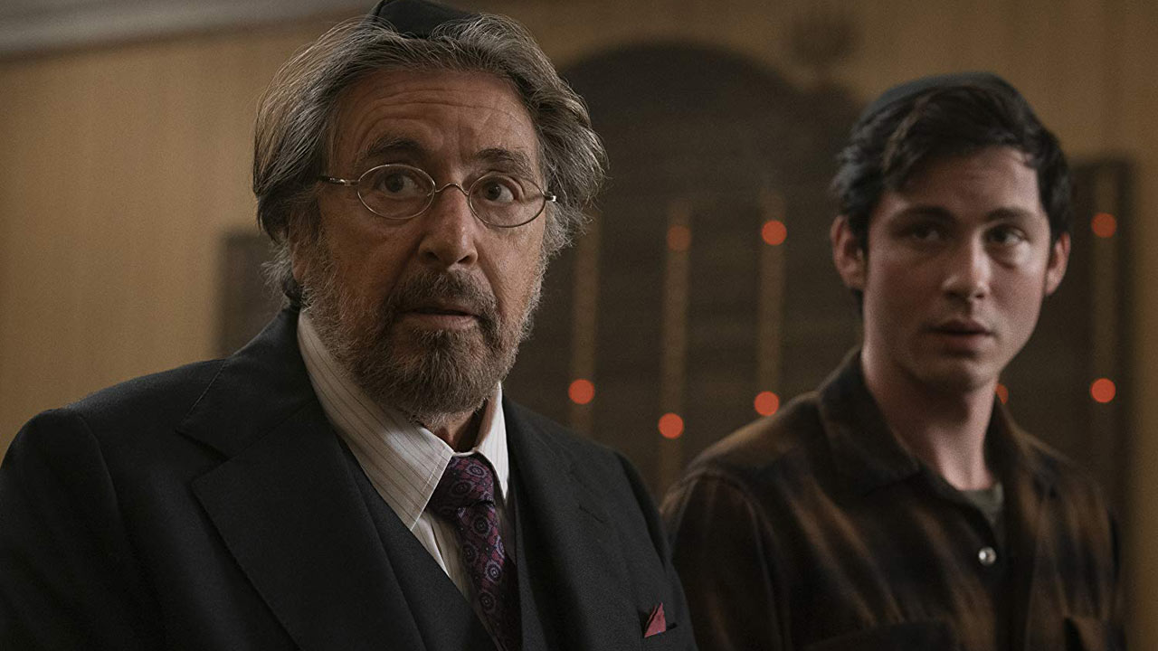 "Amazon Prime Video apresenta trailer da série ""Hunters"" com Al Pacino"