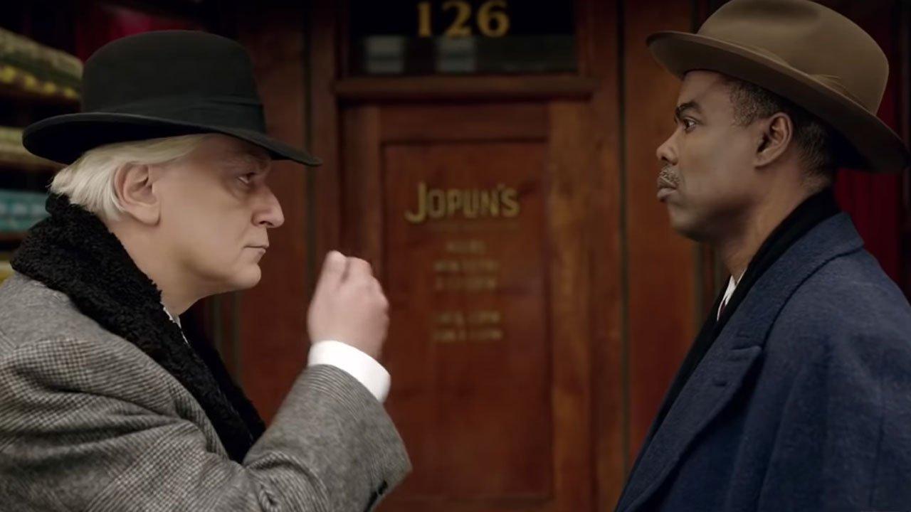 """Chris Rock lidera elenco no trailer da quarta temporada de """"Fargo"""""""