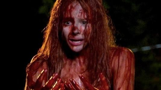"""Teaser poster para nova versão do clássico do terror """"Carrie"""""""