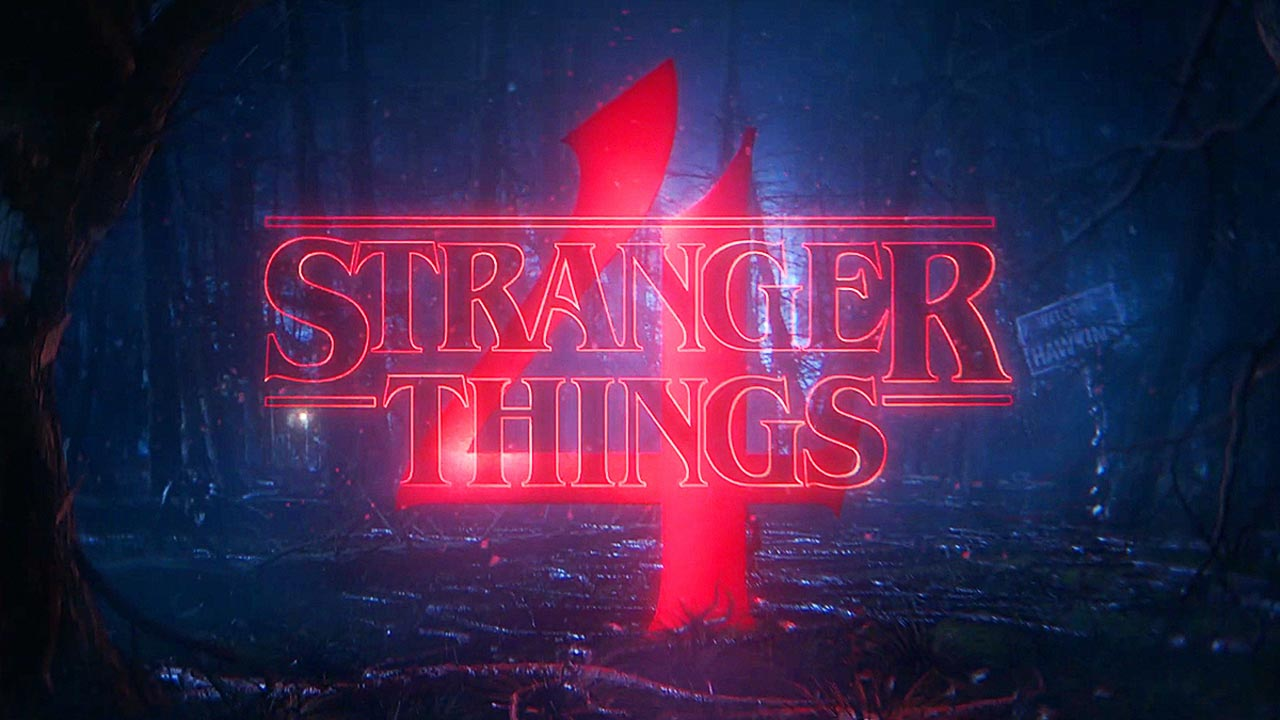 "Lançado o teaser trailer da temporada 4 de ""Stranger Things"""