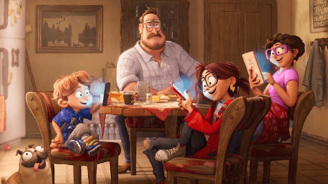 Super Ligados: primeiro trailer do novo filme da Sony Animation