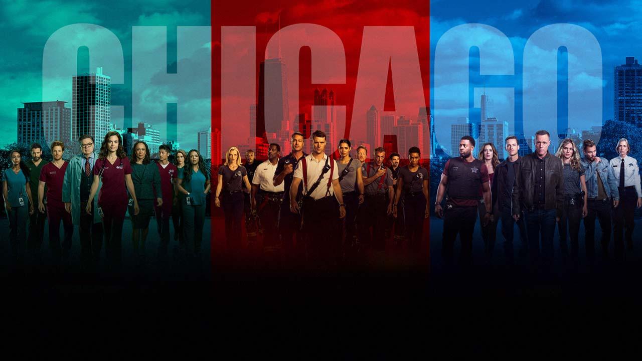 TVCine Emotion divide séries de Chicago por três noites