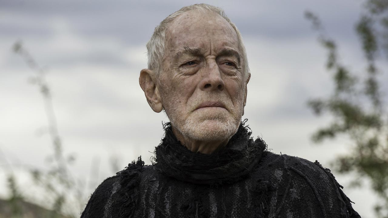 Morreu o ator Max von Sydow
