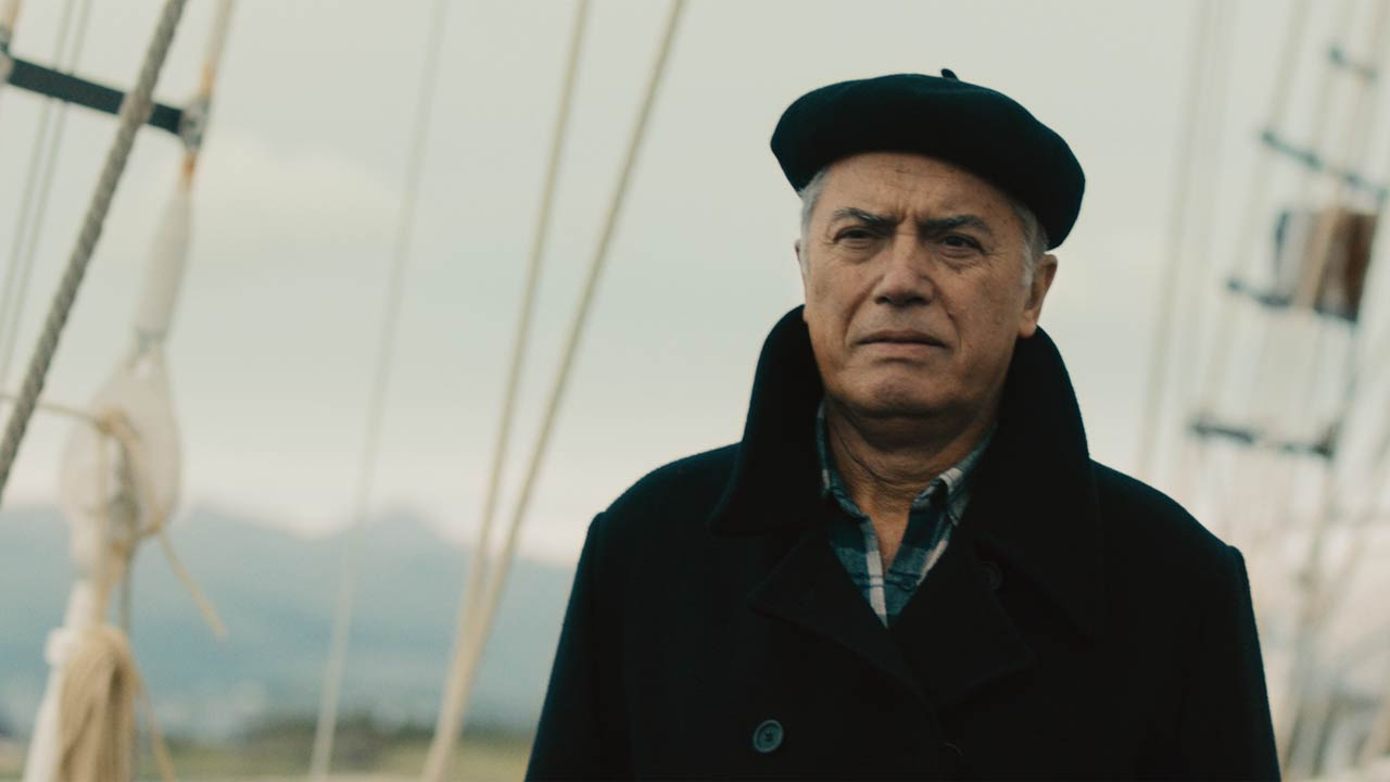 """""""Terra Nova"""": adiada a estreia de filme português sobre a pesca ao bacalhau"""