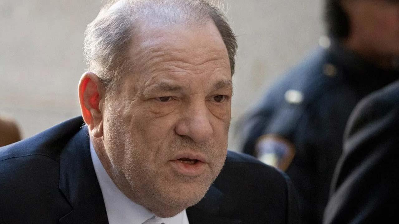 Harvey Weinstein vai passar 23 anos na prisão