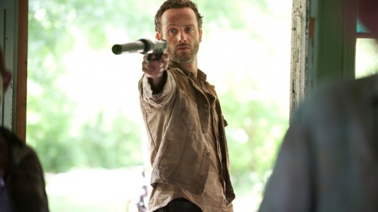 """The Walking Dead: recordes de audiência para estreia da terceira temporada"