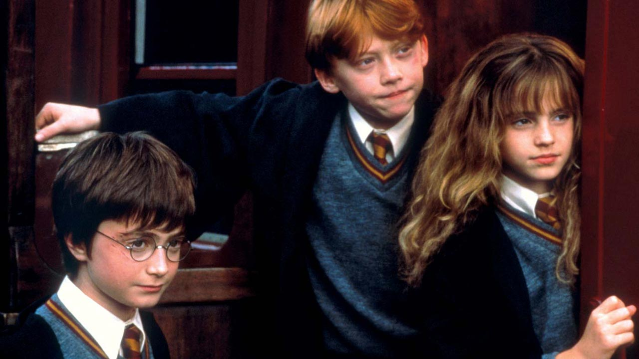 "Canal Hollywood exibe todos os filmes de ""Harry Potter"""