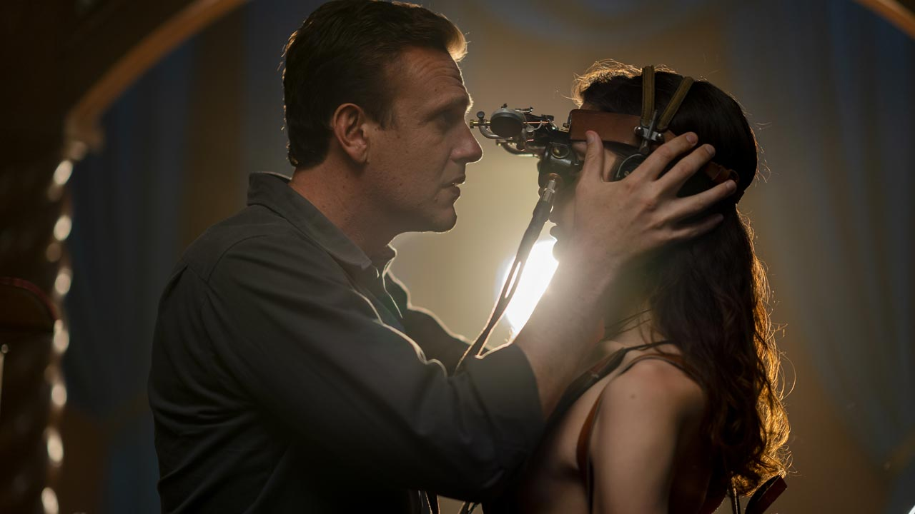 """AMC antecipa estreia de """"Dispatches from Elsewhere"""""""