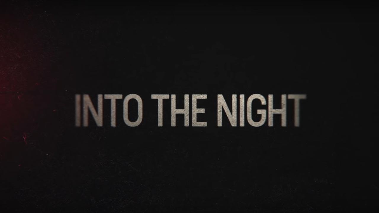"""Primeiro trailer de """"Into the Night"""" nova série original da Netflix"""