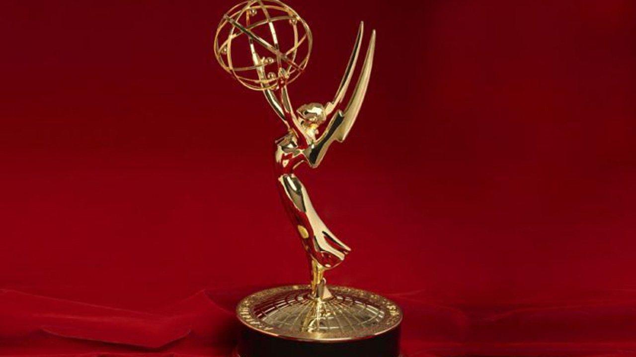 Nomeações para os Emmys conhecidas mais tarde