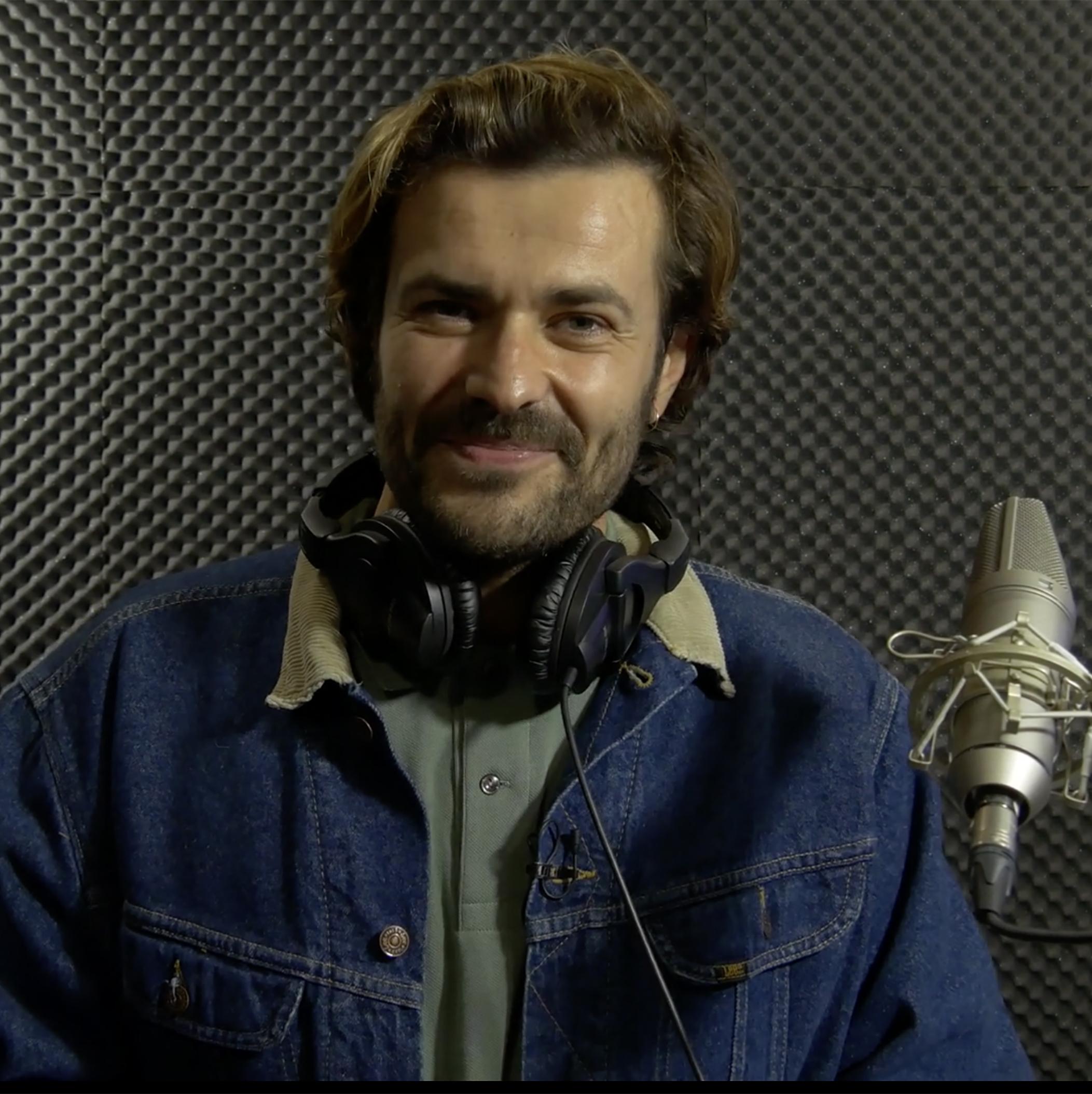 "Vozes portuguesas do filme ""Os Willoughby"" 3/4: Albano Jerónimo"