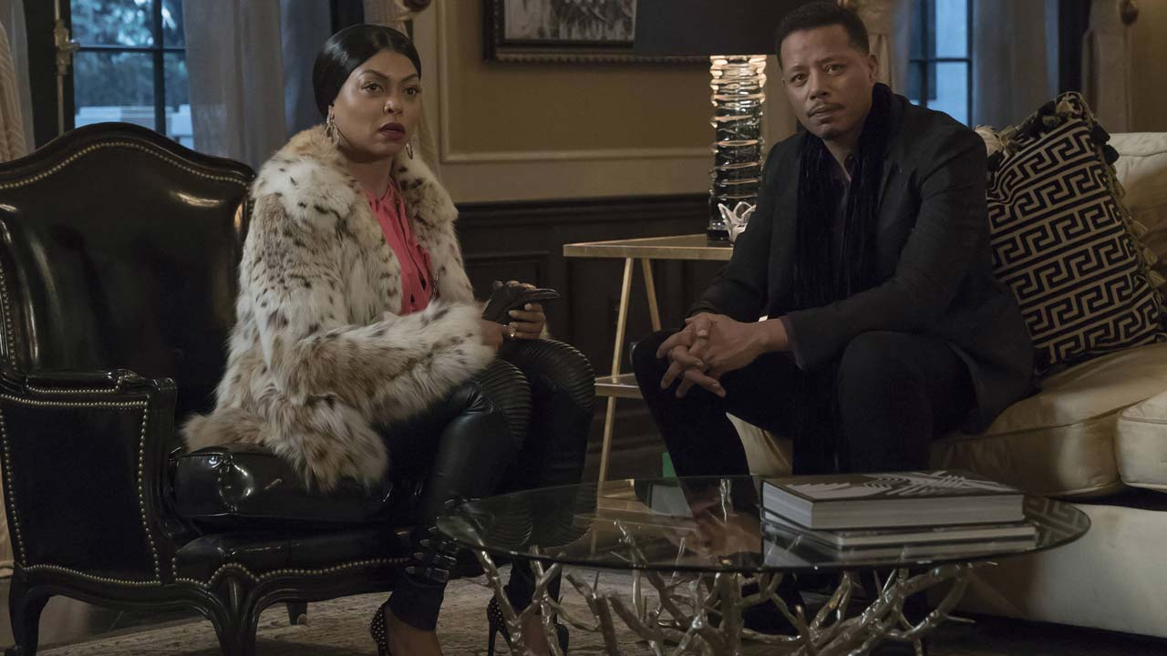 """Empire"" vai terminar antes do previsto"
