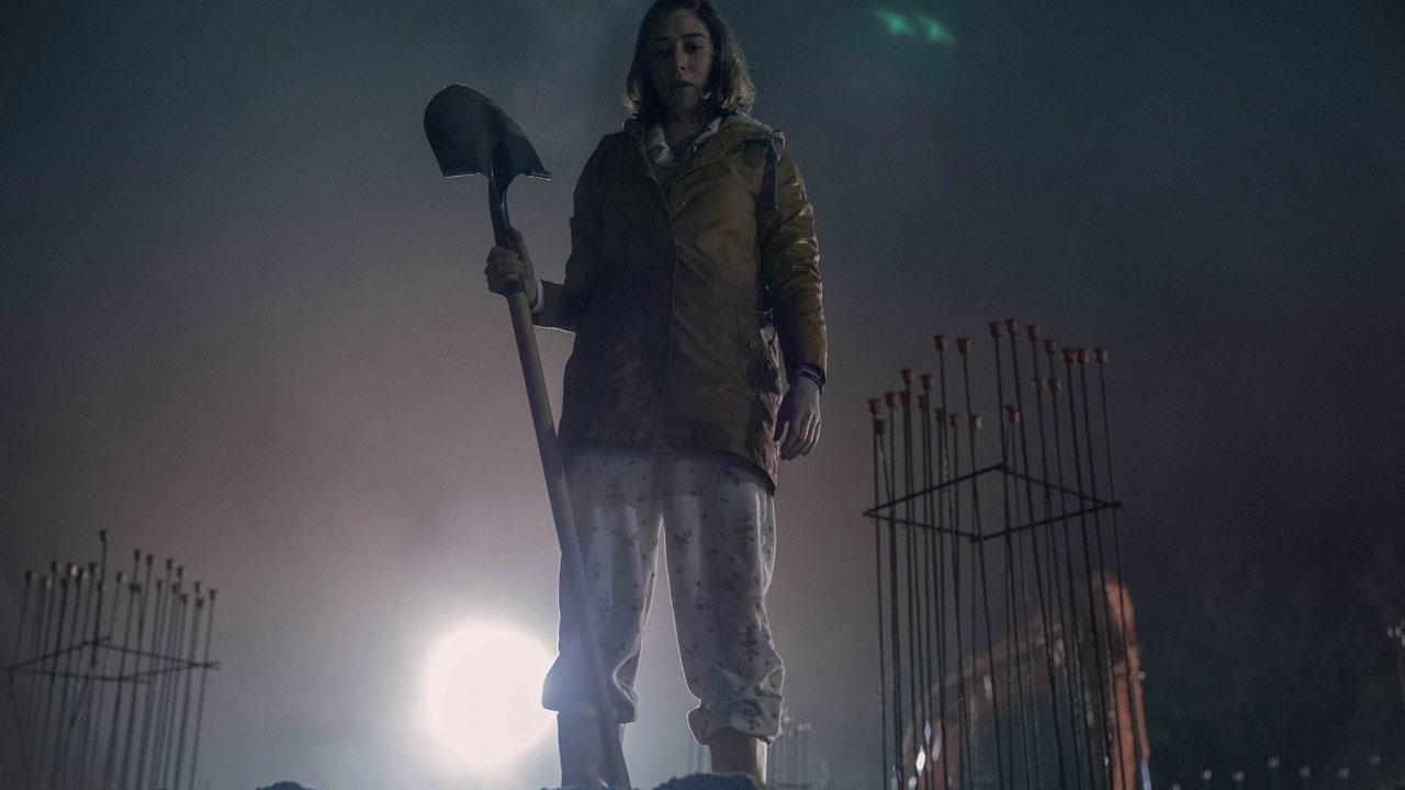 """Segunda temporada de """"Castle Rock"""" em estreia no TVCine Action"""