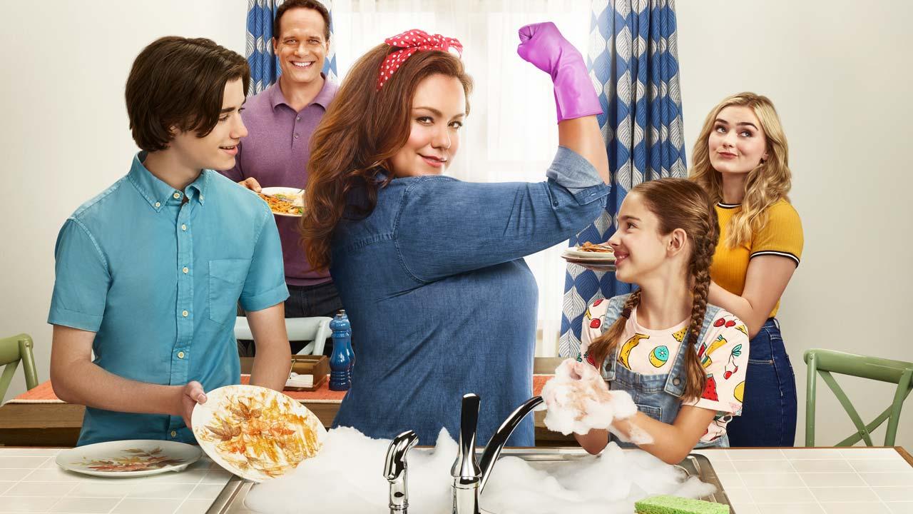 American Housewife 4