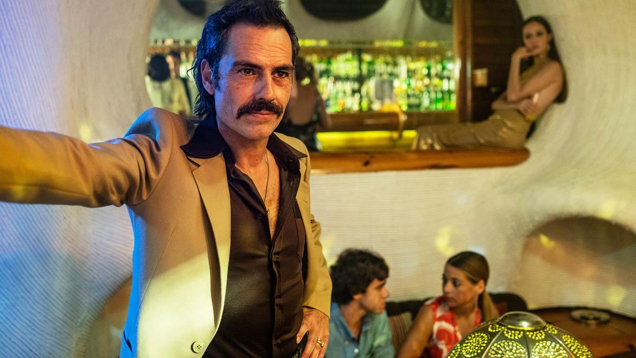 Morreu o ator Filipe Duarte