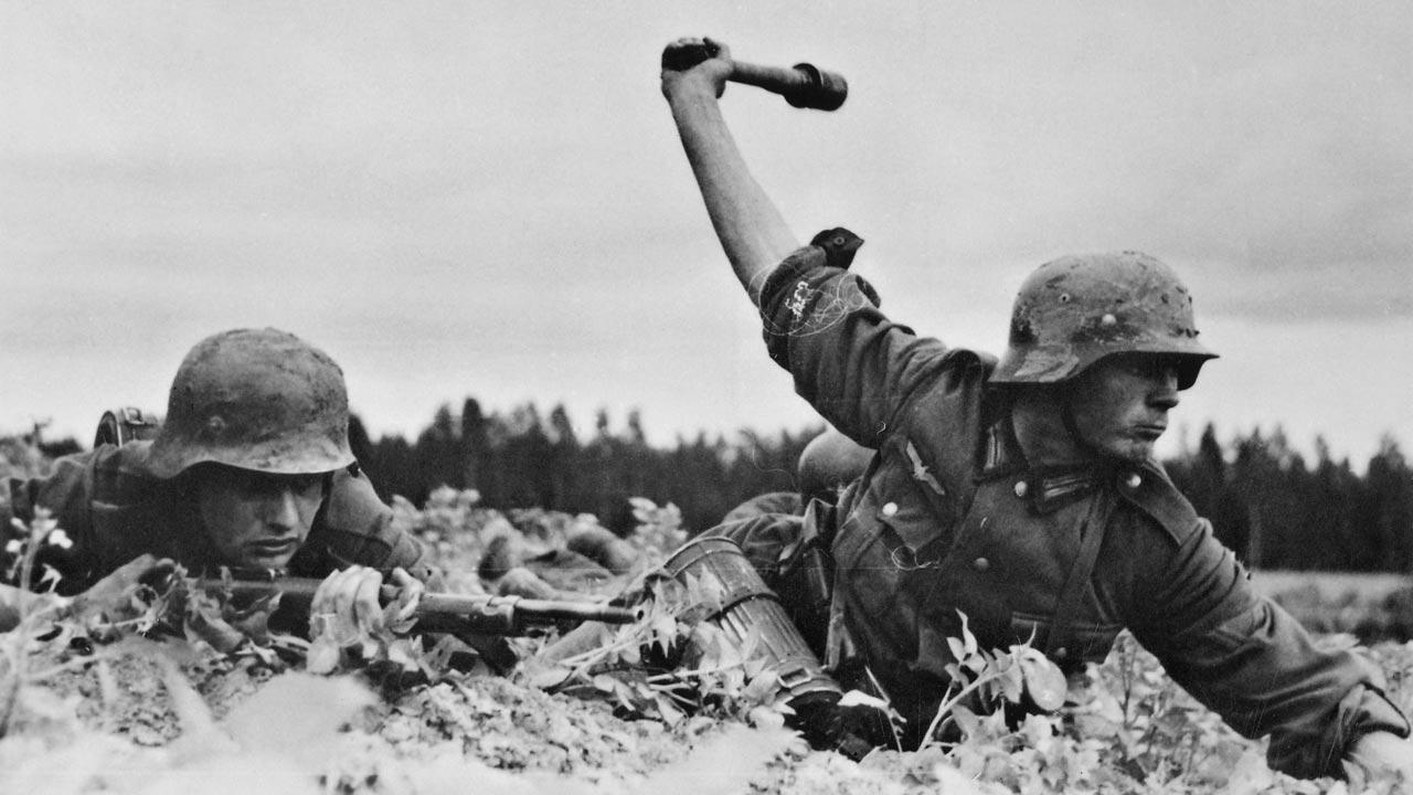 """Canal História emite: """"A Segunda Guerra Mundial do Princípio ao Fim"""""""