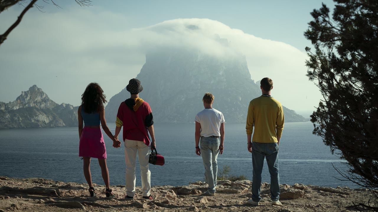 """""""White Lines"""": série com Nuno Lopes cancelada pela Netflix"""