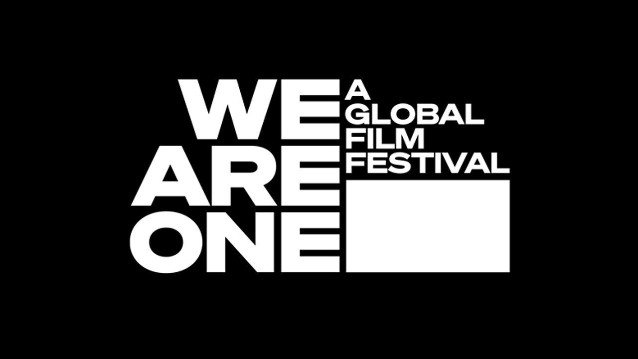 """""""We Are One"""" o festival dos festivais de cinema arranca no fim de maio no YouTube"""