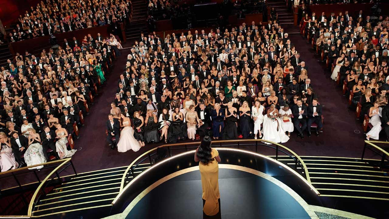 Filmes estreados em streaming podem concorrer à próxima edição dos Oscars
