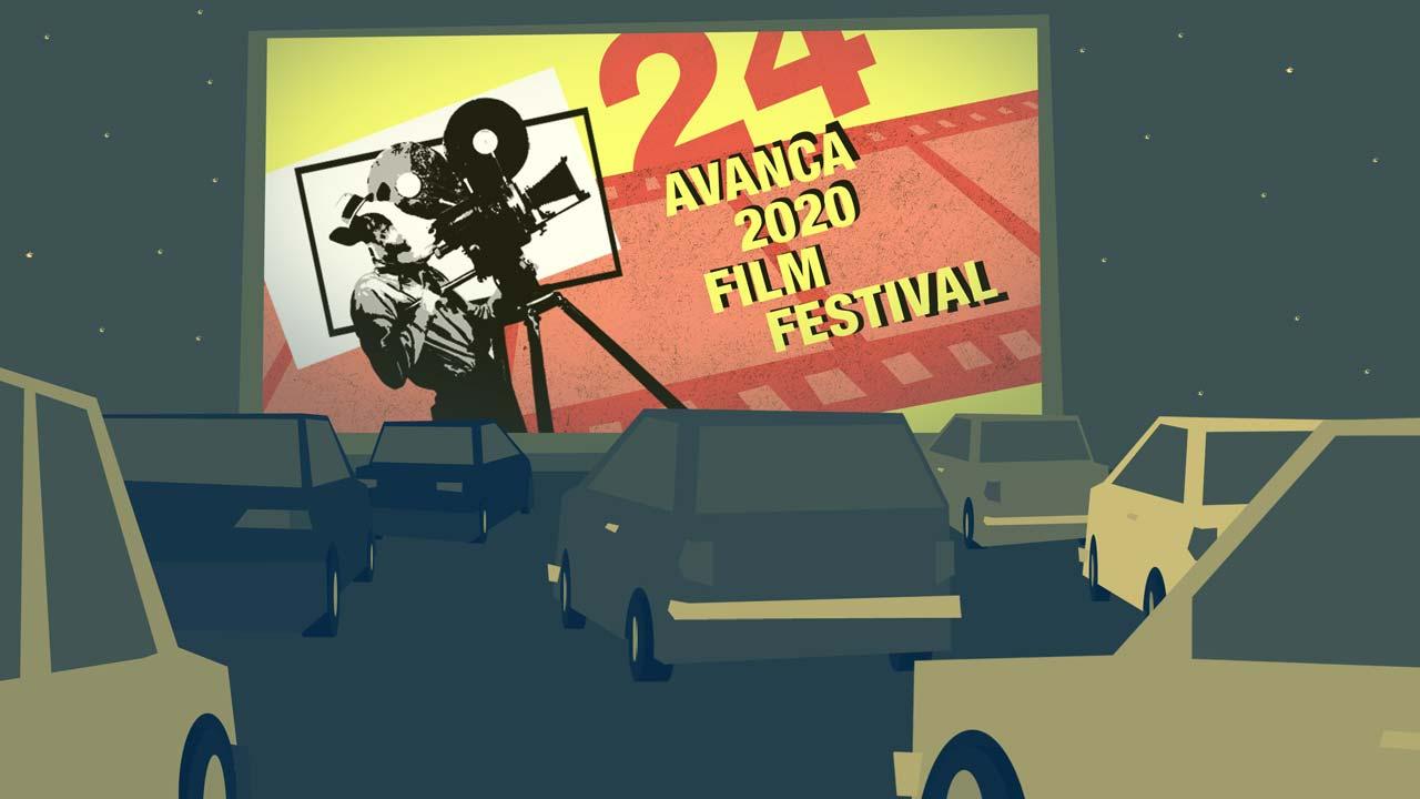 Festival de Cinema Avanca 2020 opta pelo drive-in