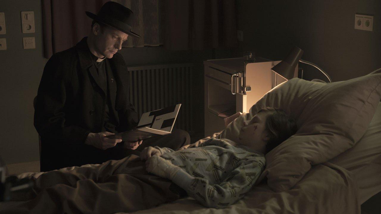 """Netflix revela trailer da terceira e última temporada de """"Dark"""""""