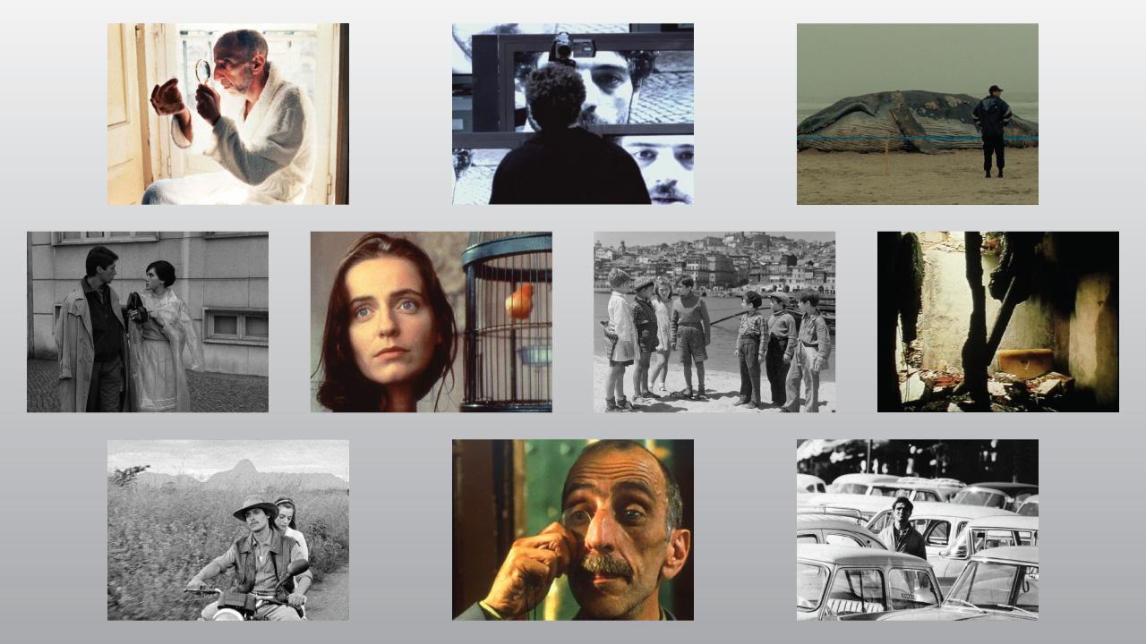 Os 10 Melhores Filmes Portugueses de Sempre