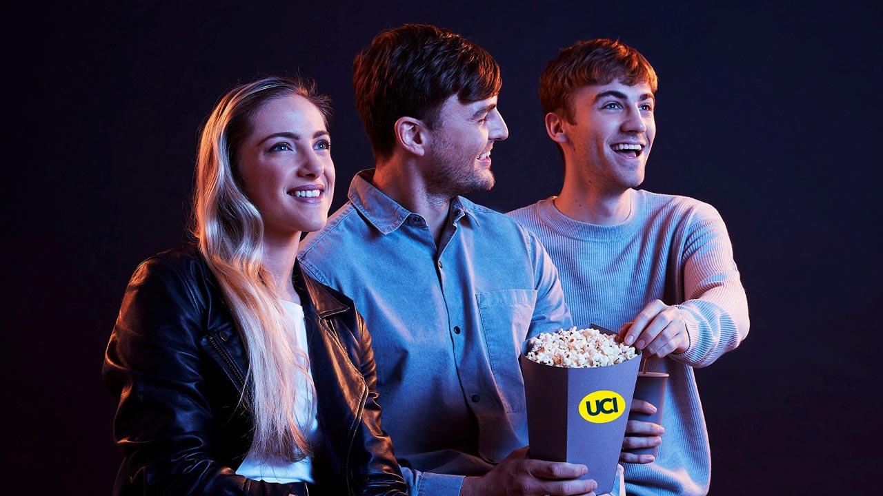 Cinema UCI no Arrábida Shopping reabre hoje