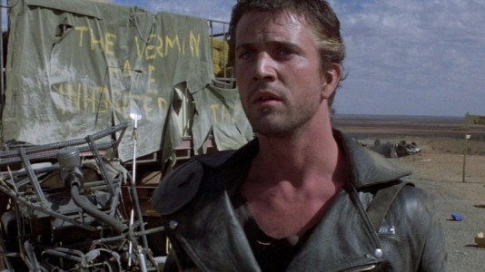 O regresso de Mad Max