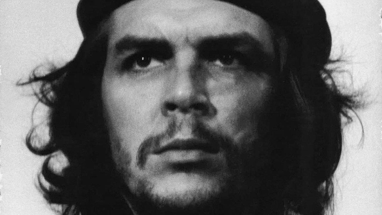 """O Arquivo da Semana: no aniversário de Ernesto """"Che"""" Guevara"""