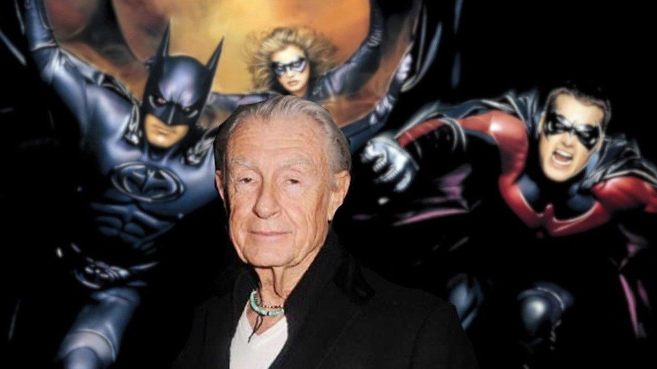 """Morreu Joel Schumacher - o realizador de """"Batman Para Sempre"""" e """"Batman e Robin"""""""