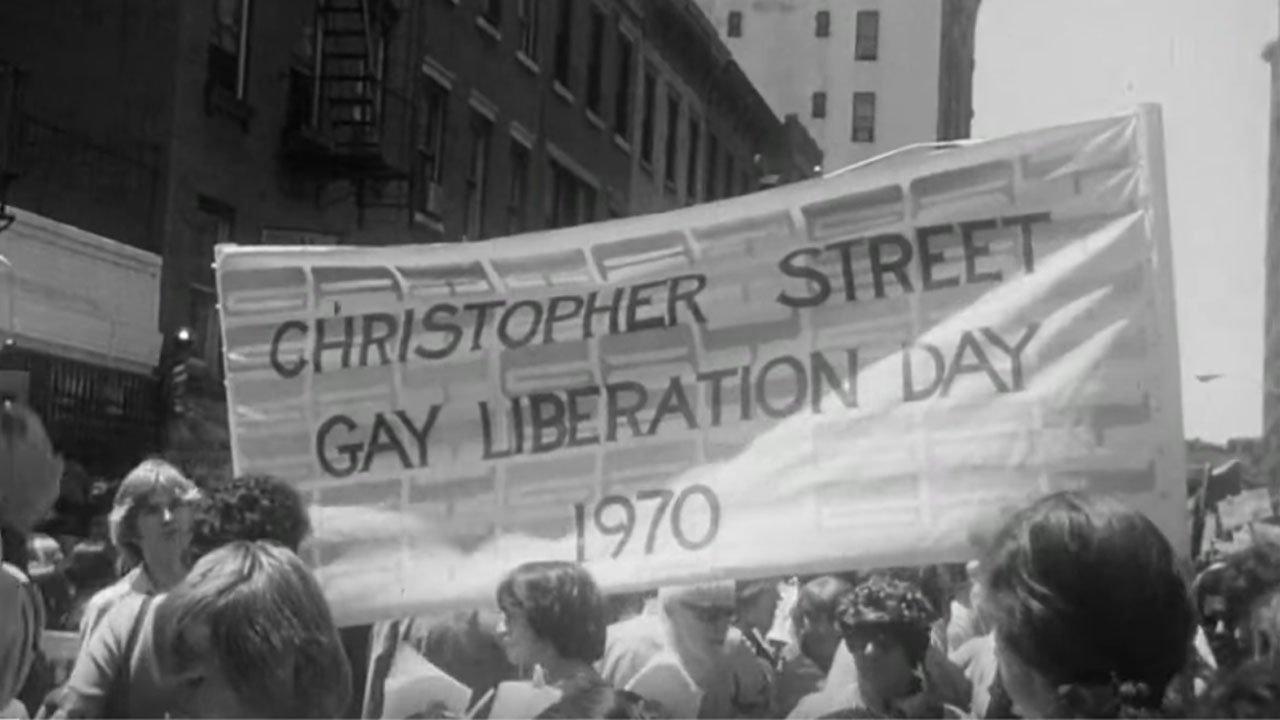 O Arquivo da Semana: uma história do Orgulho LGBTQ+ através das imagens em movimento