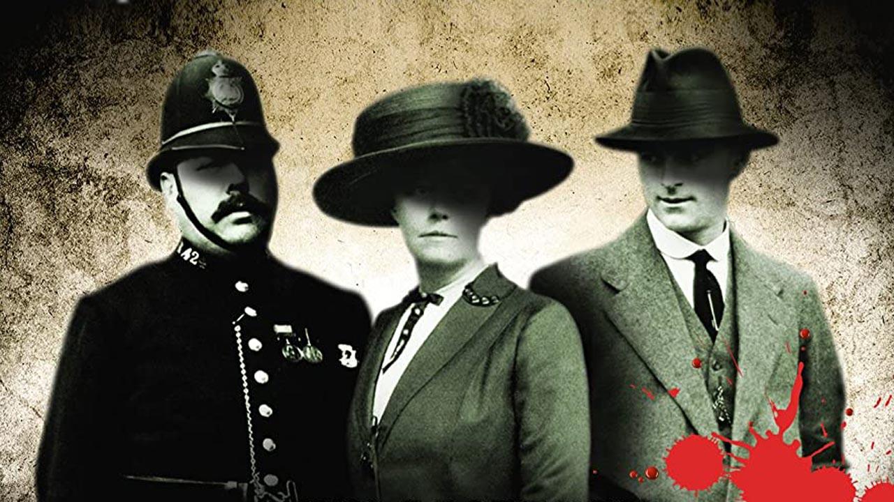"""Livros policiais """"Mayfair 100"""" adaptados à televisão pelo filho da escritora"""