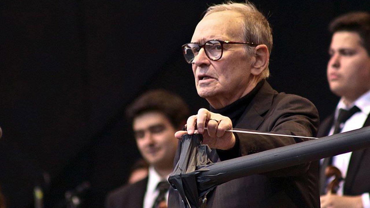"""Em memória de Ennio Morricone (1928 - 2020), """"Il Maestro"""""""