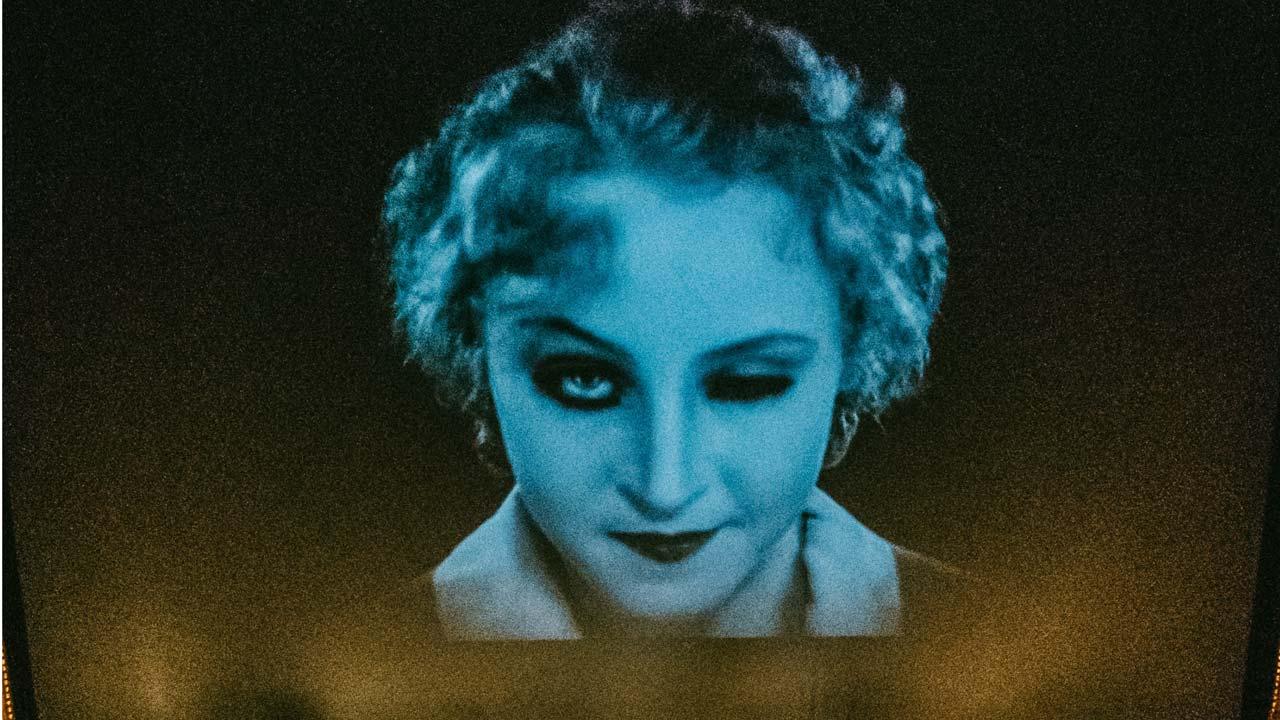 """""""Metropolis"""" de Fritz Lang em sessão-concerto no Coliseu do Porto"""