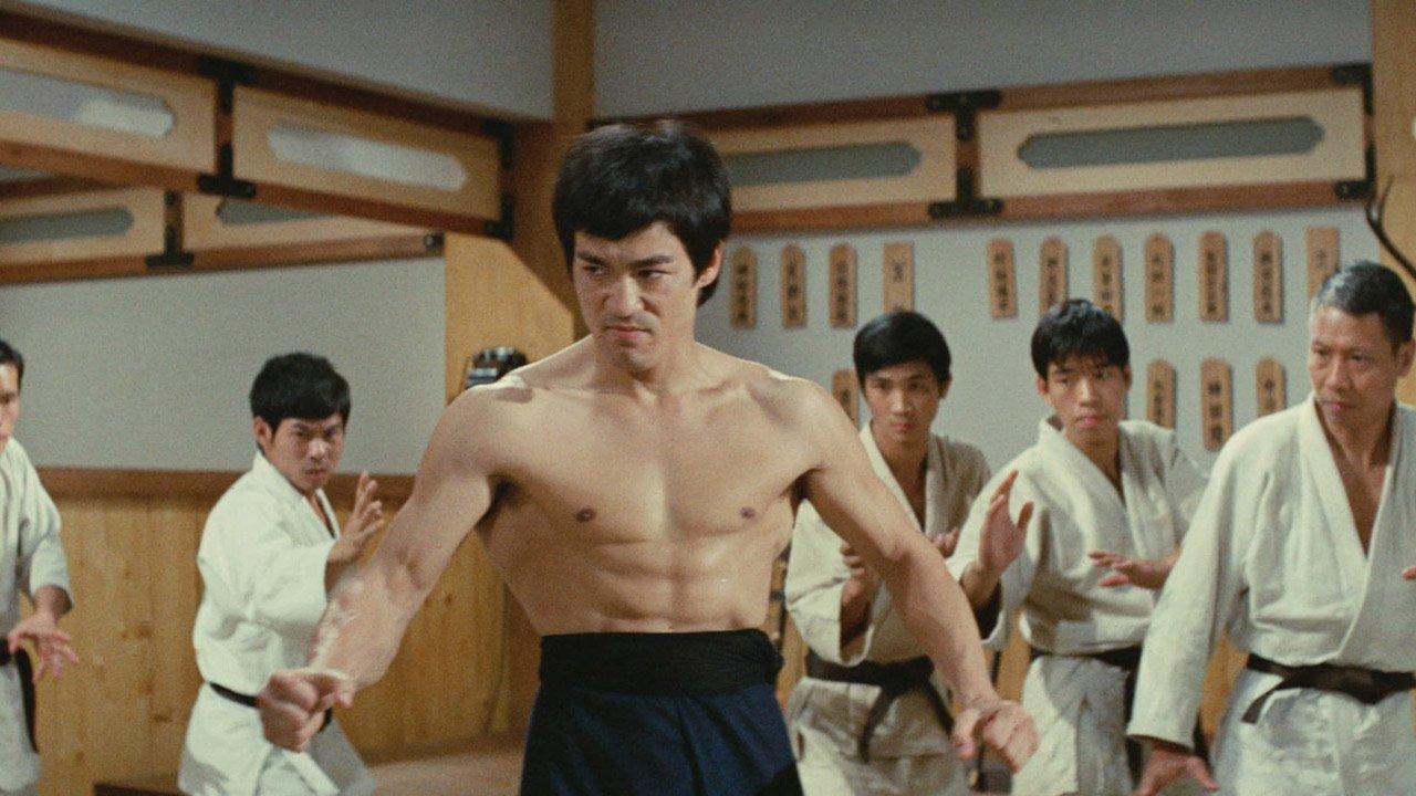 Cinco filmes de Bruce Lee restaurados e disponíveis em Blu-Ray