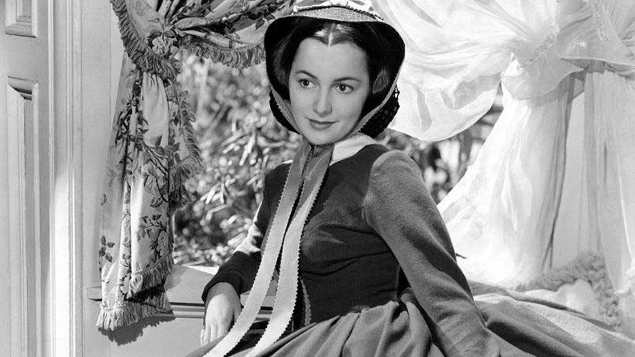 Morreu Olivia de Havilland, a última grande atriz da Era Dourada de Hollywood