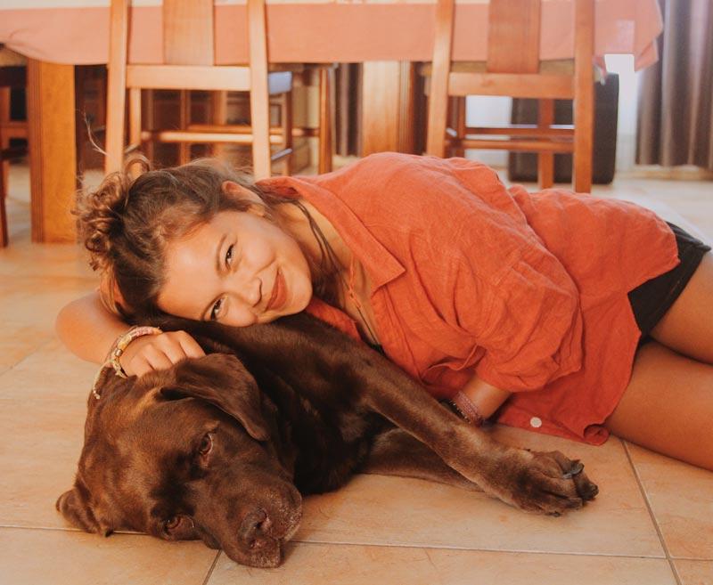 Scooby! (personagens e elenco de vozes portuguesas) 7/16: Inês Conde (Jovem Daphne)