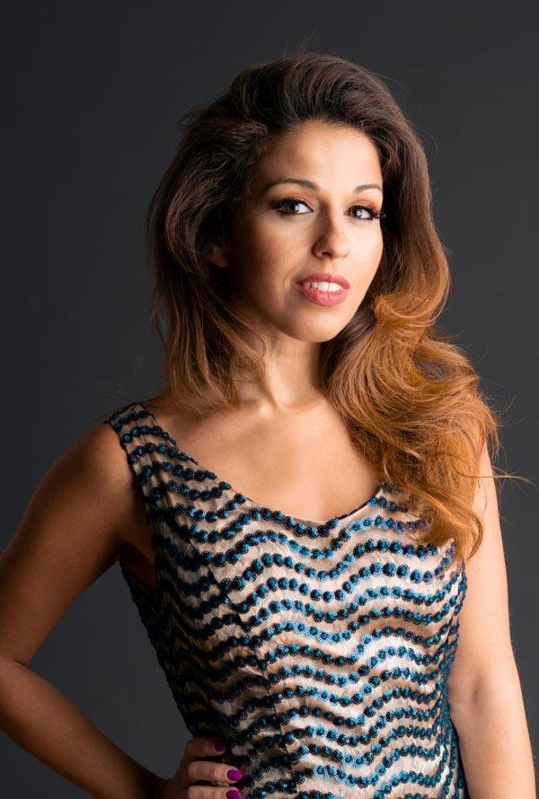 Scooby! (personagens e elenco de vozes portuguesas) 4/16: Sissi Martins (Velma)