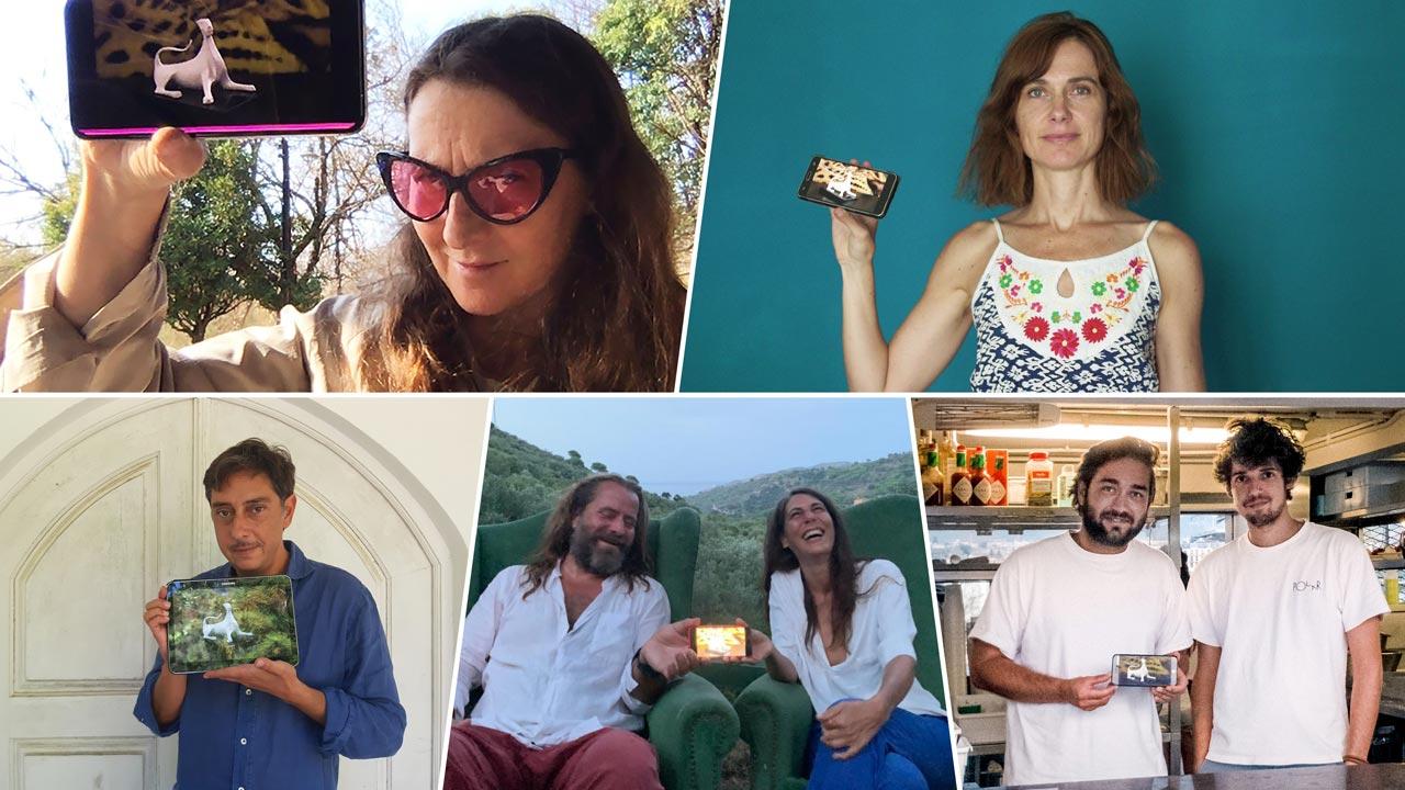 Miguel Gomes é um dos premiados da edição especial do Festival de Locarno