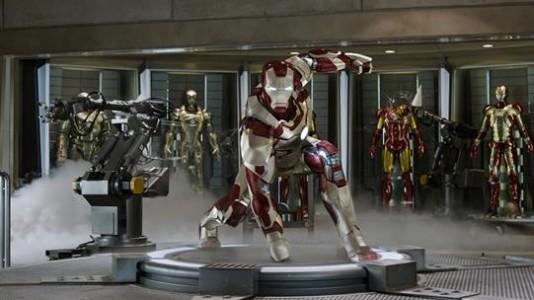 """""""Iron Man 3"""": o primeiro trailer e cinco novas imagens do filme (atualizado)"""