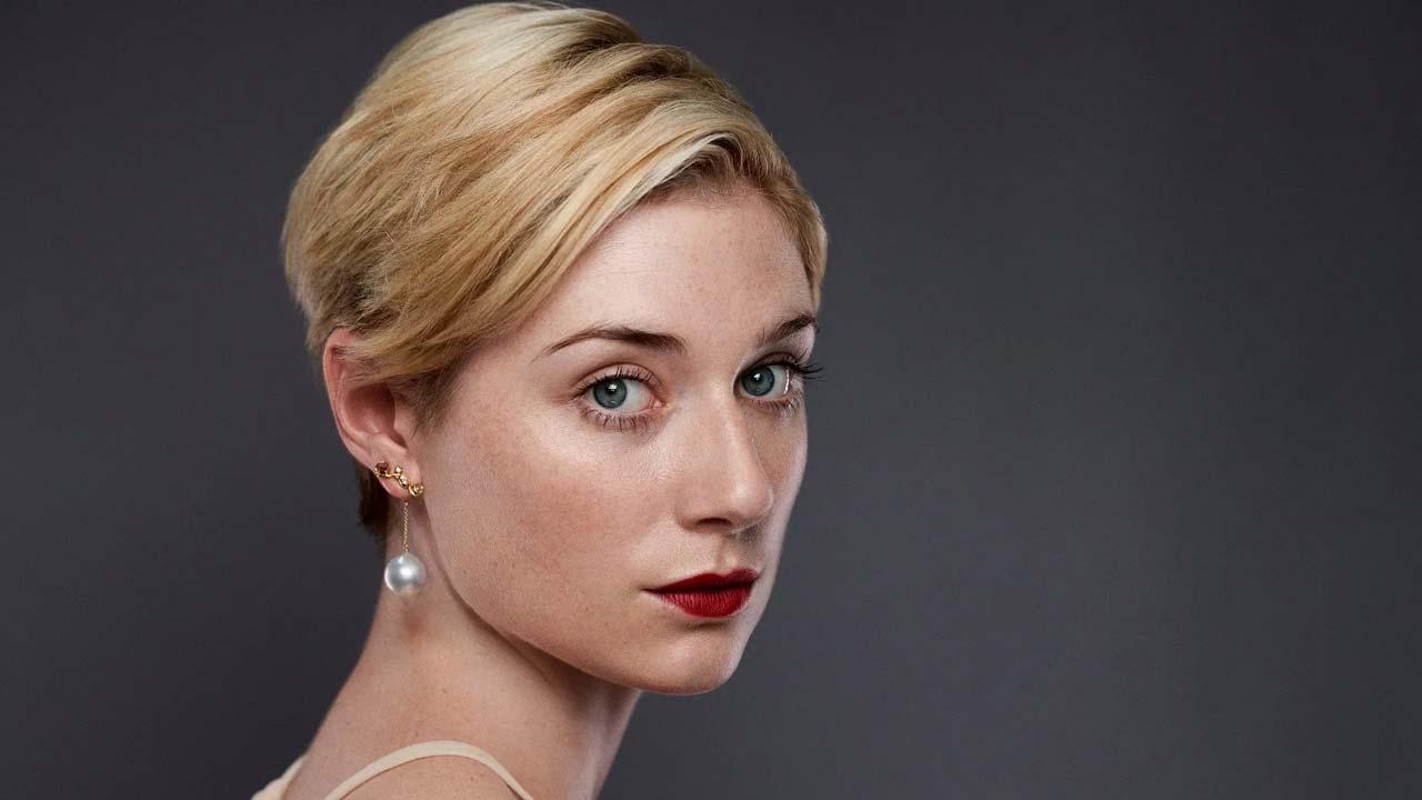 """Elizabeth Debicki será a Princesa Diana nas últimas temporada de """"The Crown"""""""