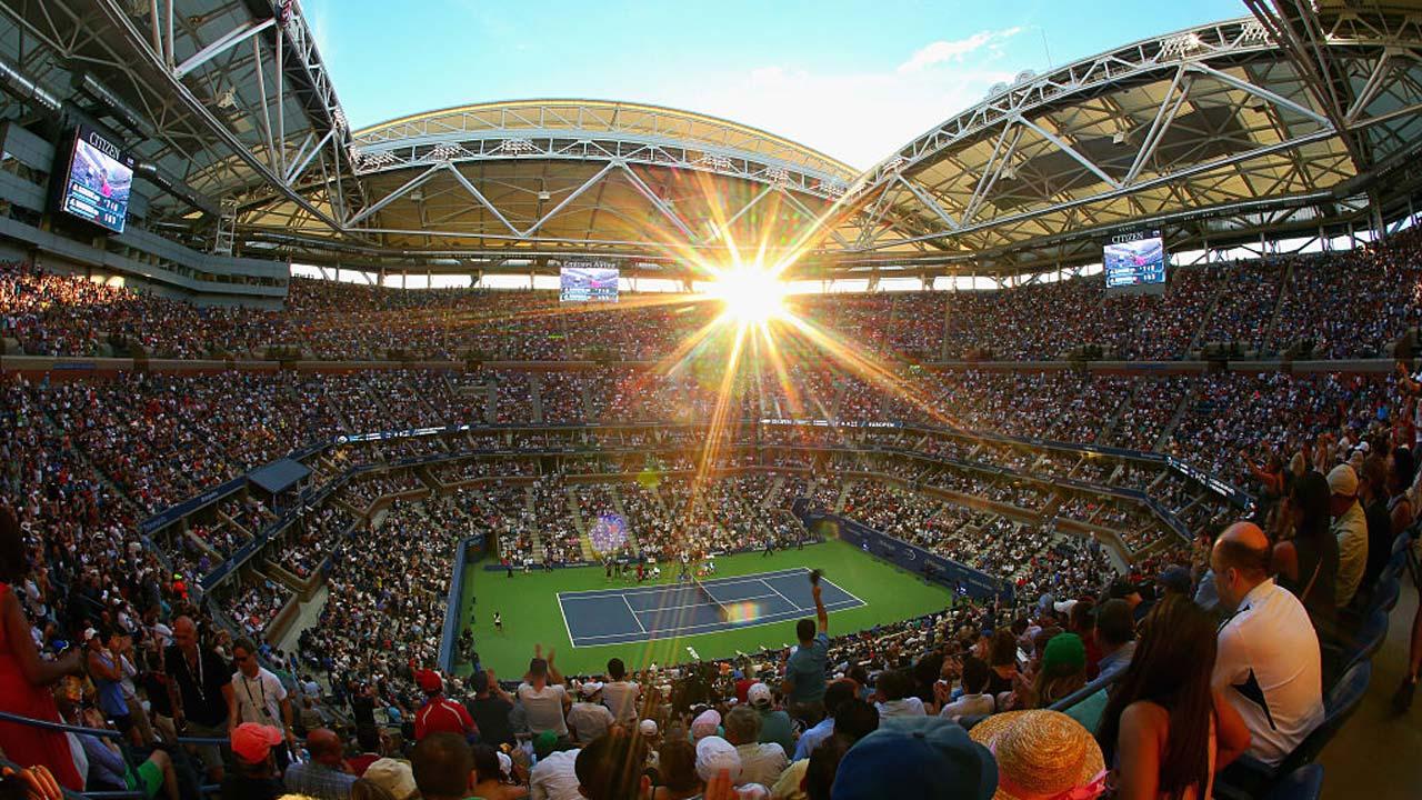 Eurosport 2020 - Tenis