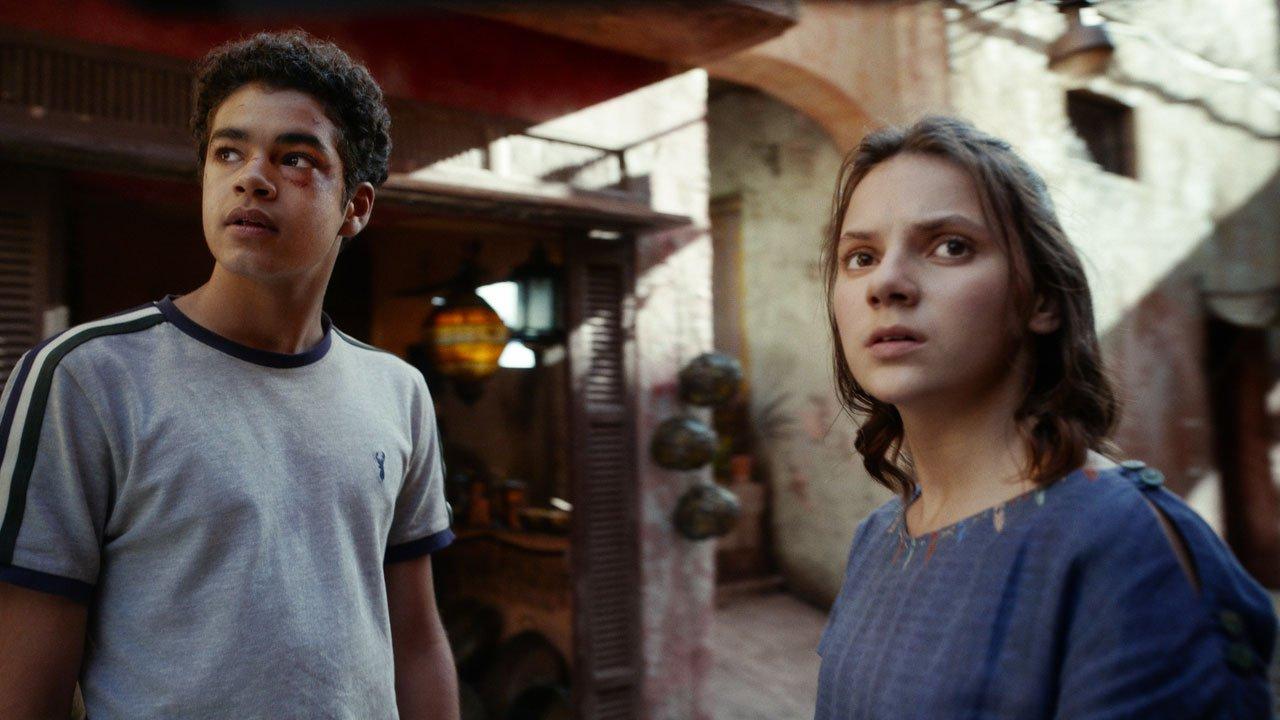 """Segunda temporada de """"Mundos Paralelos"""" estreia em novembro na HBO"""